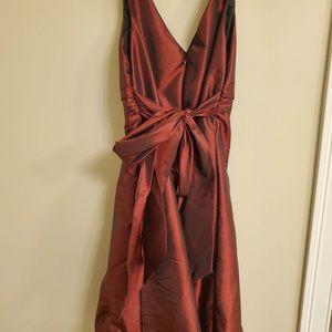 David's Bridal Dresses - David's Bridal cocktail/bridesmaid/party dress